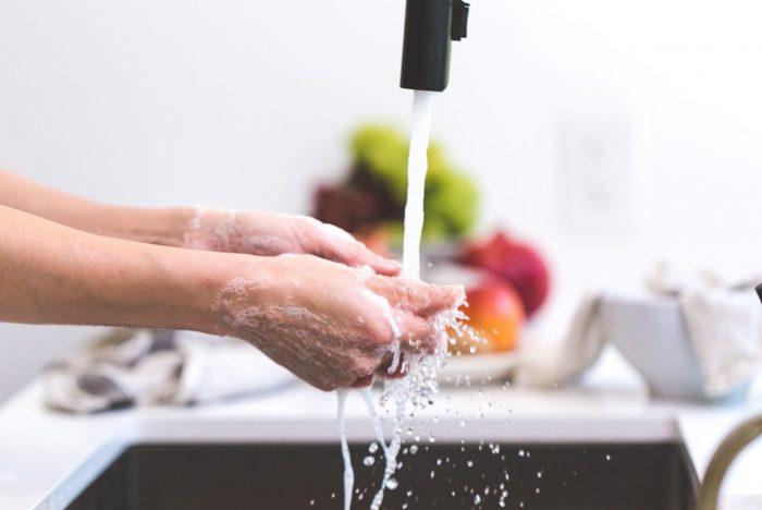 tap faucet water filter