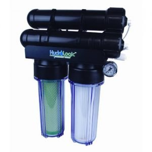 Hydro-Logic 31040 200-GPD Stealth-RO200 Reverse Osmosis Filter Review