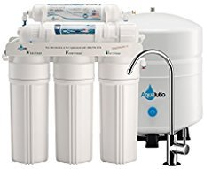AquaLutio 5 Stage Reverse Osmosis System