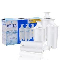 Brita Replacement Filters 2018
