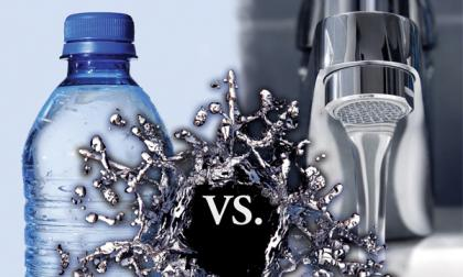 filtered water vs bottled water which is best