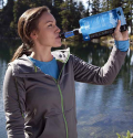 Backpacking Water Filter – What To Consider