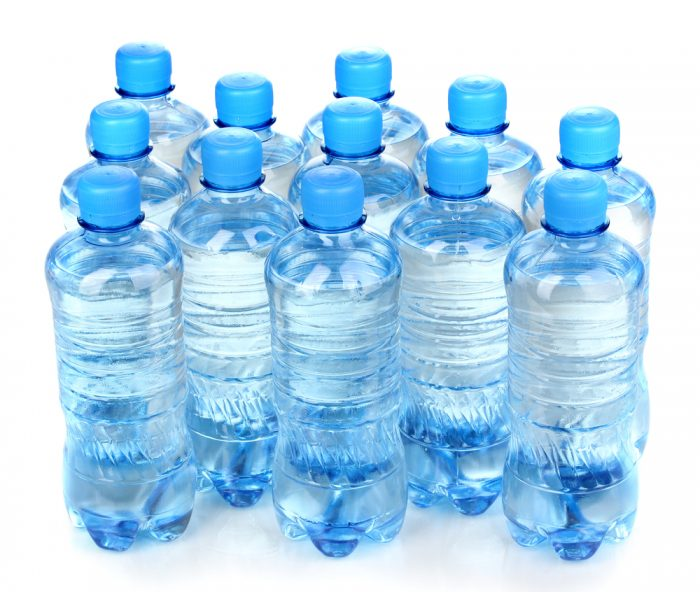 water bottle companies