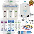 Global Water RO-505 5-Stage Reverse Osmosis System