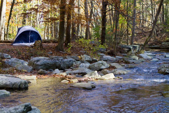 Hiking & Camping Water Filter
