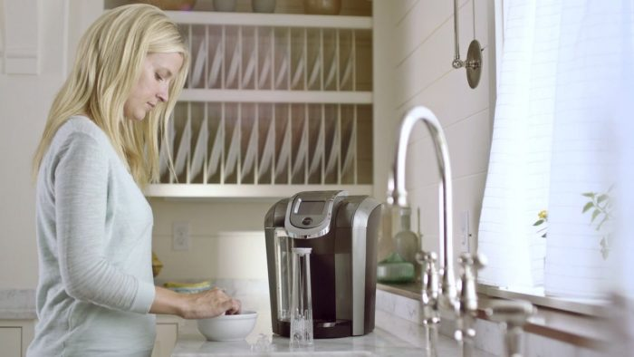 How to Replace Keurig 2.0 Water Filter