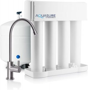 Aquasure Premier Reverse Osmosis Water Filtration System