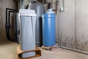 How To Install A Water Softener In Pre-Plumbed House Easily